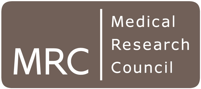 UK Medical Research Logo